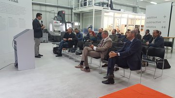 Open Days Additive FVG - autunno 2017