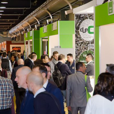 In 2019 MECSPE: the reference fair for the manufacturing industry